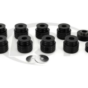 Body Mount Bushings Kit Super Duty KF04050BK Image 1