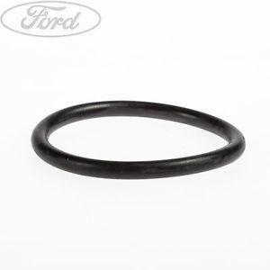 F4TZ-6753-A Oil Pan Dipstick Tube O-Ring