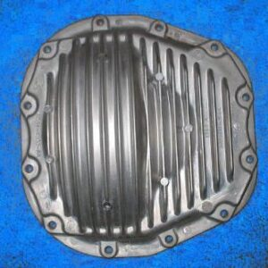 Alluminum Differential Cover Kit - FordPartsOne